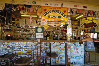 Pub em Daly Waters