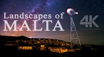 Paisagens de Malta