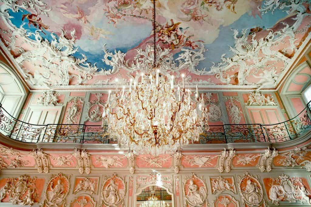 Palácio Augustusburg
