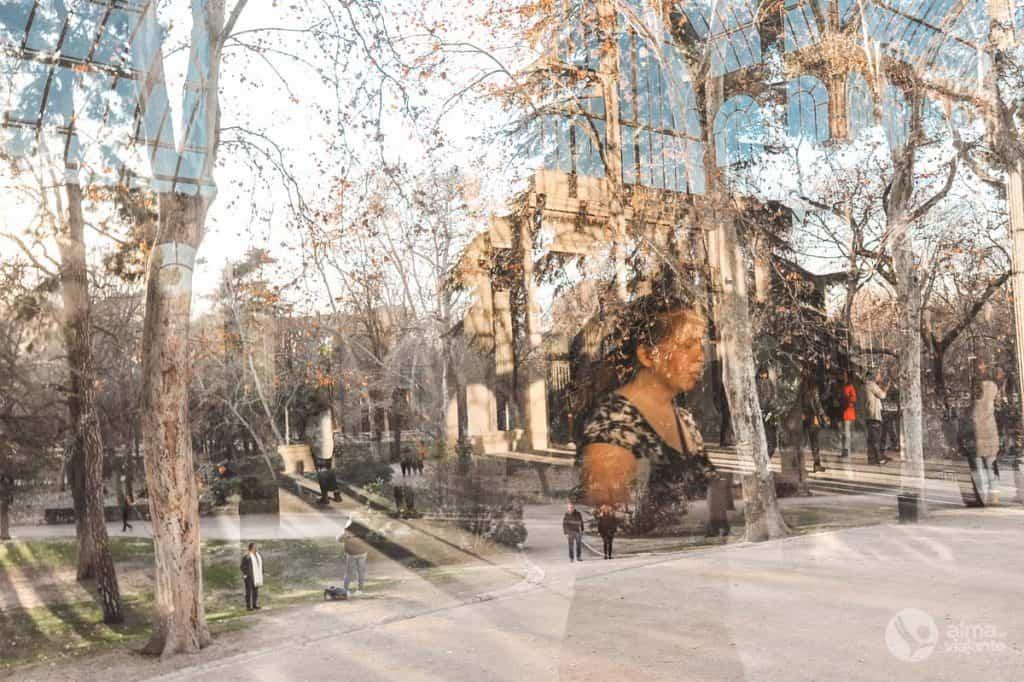 Visitar Palácio de Cristal Madrid