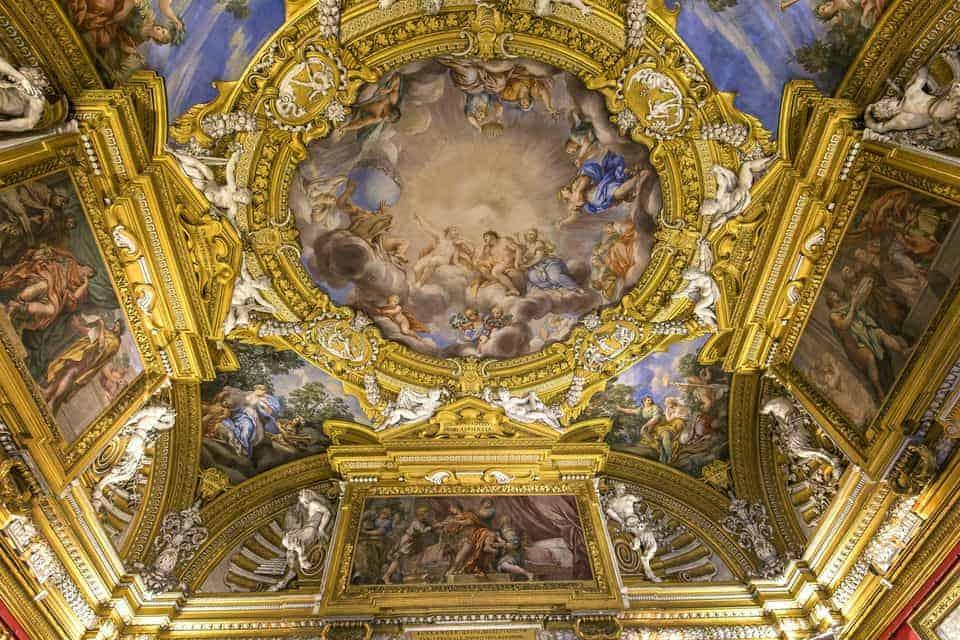 Atração em Florença: Palácio Pitti