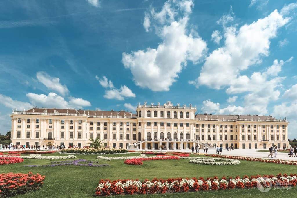 Palácio Schönbrunn, Viena