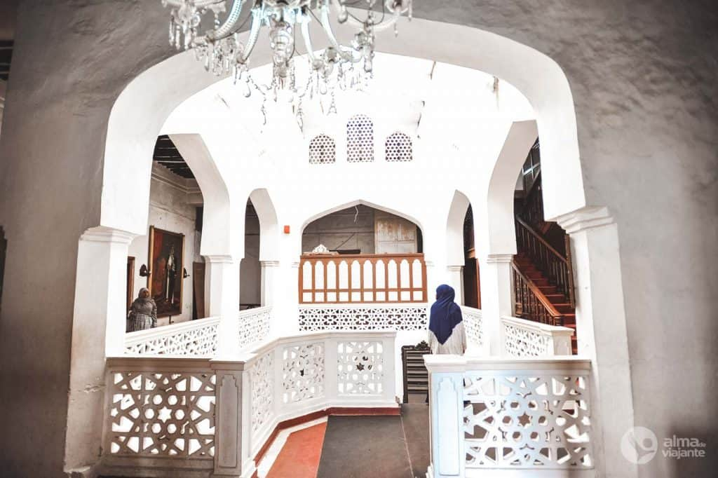 Beit-el-Sahel Stone Town