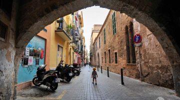 5 locais a visitar em Palma de Maiorca (a catedral e não só!)