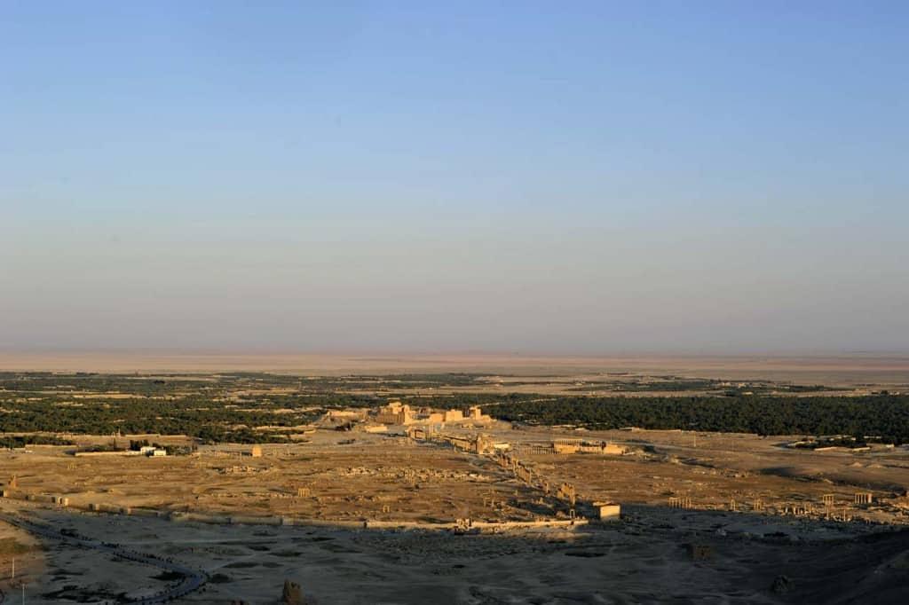 Antiga Palmira