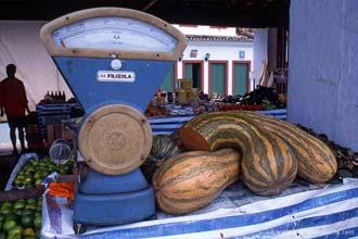 Mercado de Paraty, Brasil