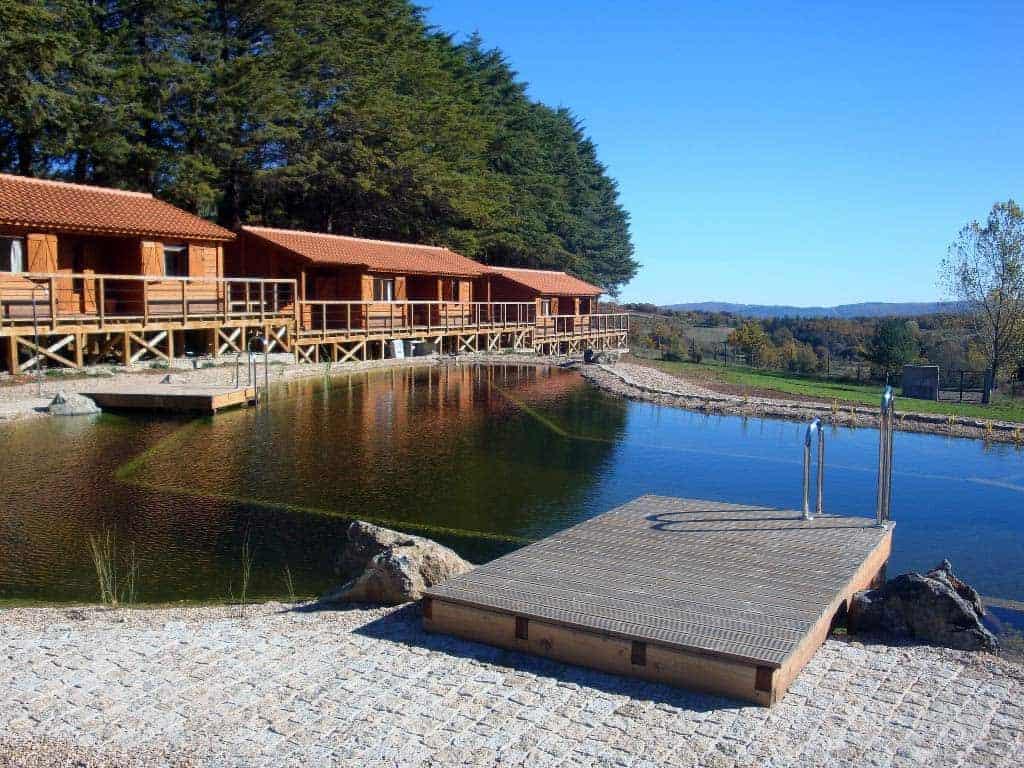 Parque biol gico de vinhais alma de viajante for Hoteis zona centro com piscina interior