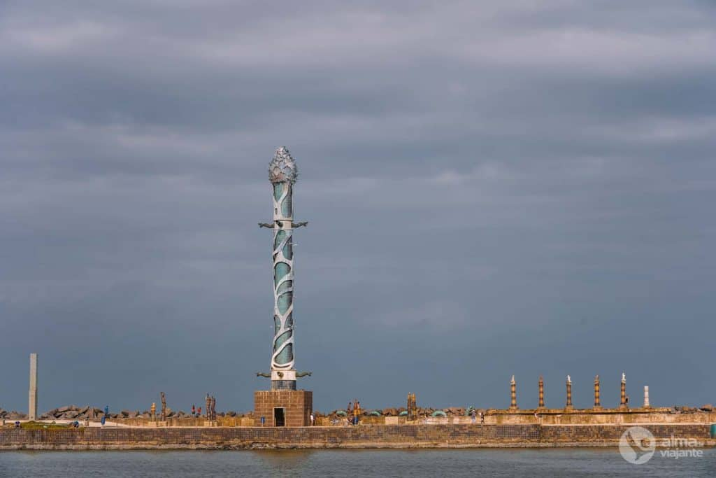 Parque das Esculturas Francisco Brennand, Recife