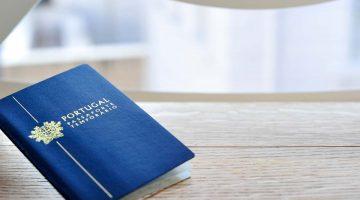Passaporte temporário, solução de emergência para um passaporte caducado