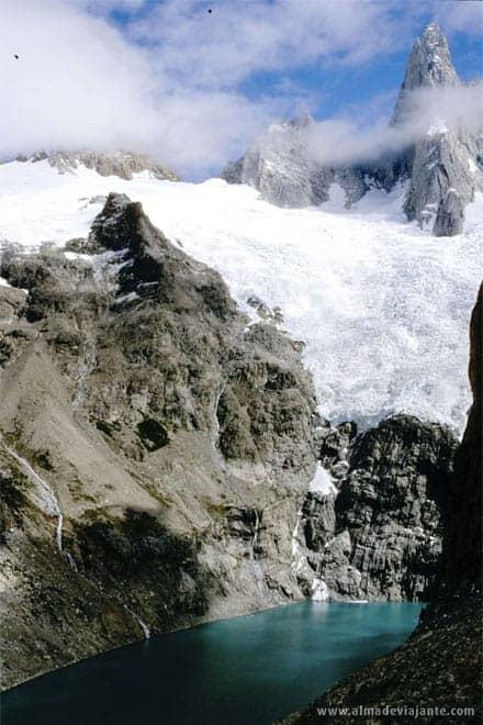 Laguna de Los Três, Parque Nacional Los Glaciares
