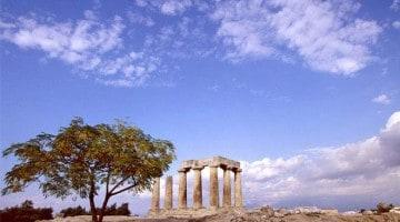 Peloponeso, paisagens idílicas de Olímpia a Náfplio