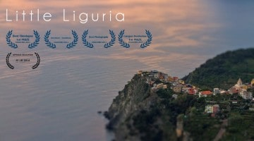 Pequena Ligúria