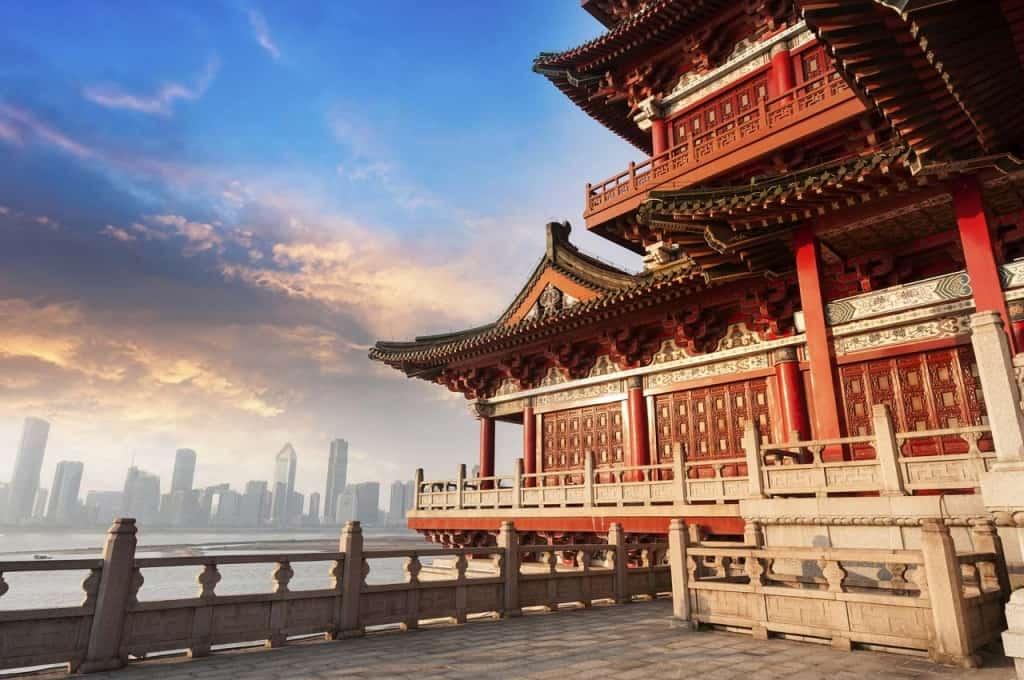 Património Mundial na China: Pequim