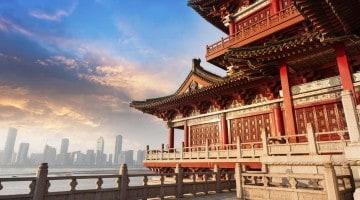 Património Mundial na China