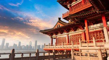 Dicas de viagem: China