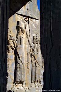 Persépolis, Irão