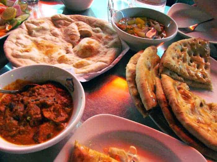 Restaurante Karachi, Dubai
