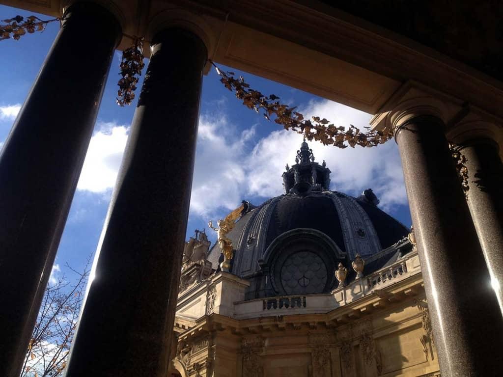 Co dělat v Paříži: navštivte Le Petit Palais