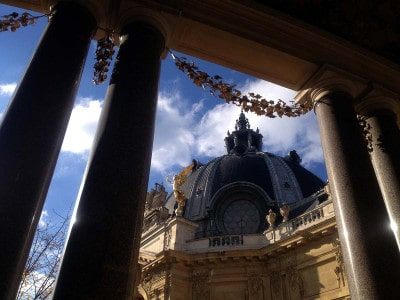 O que fazer em Paris: visitar Le Petit Palais