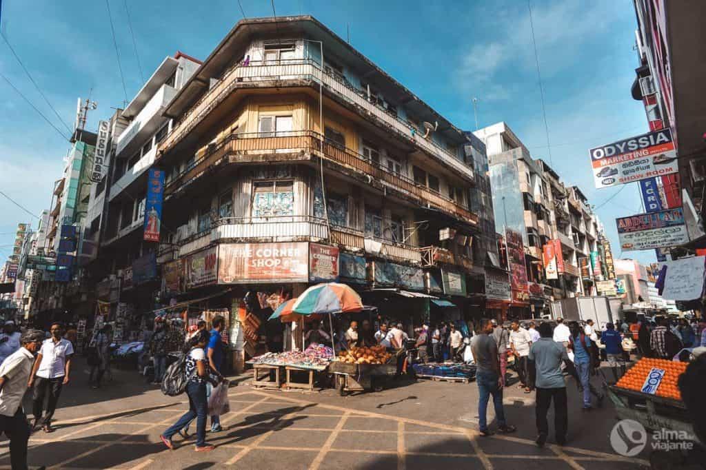 Pettah, Colombo