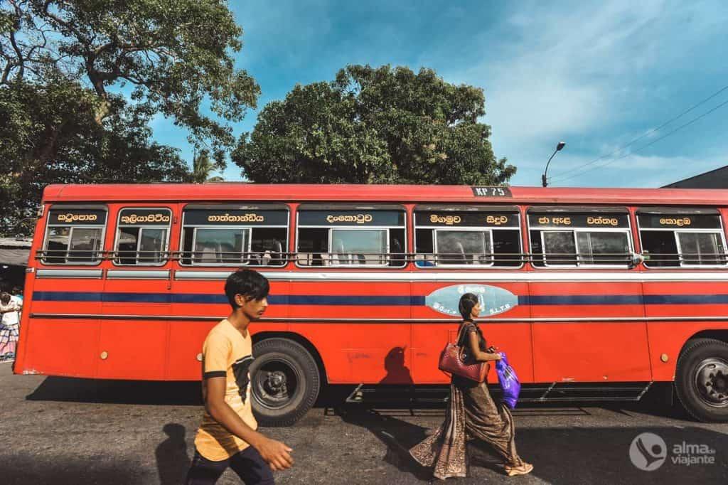 Hvað á að sjá í Sri Lanka: Pettah, Colombo