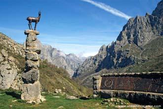 Picos da Europa, Astúrias