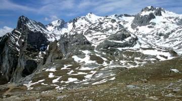 Eiropas virsotnes