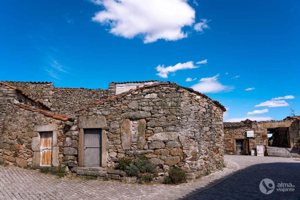 Visitar Picote, Miranda do Douro