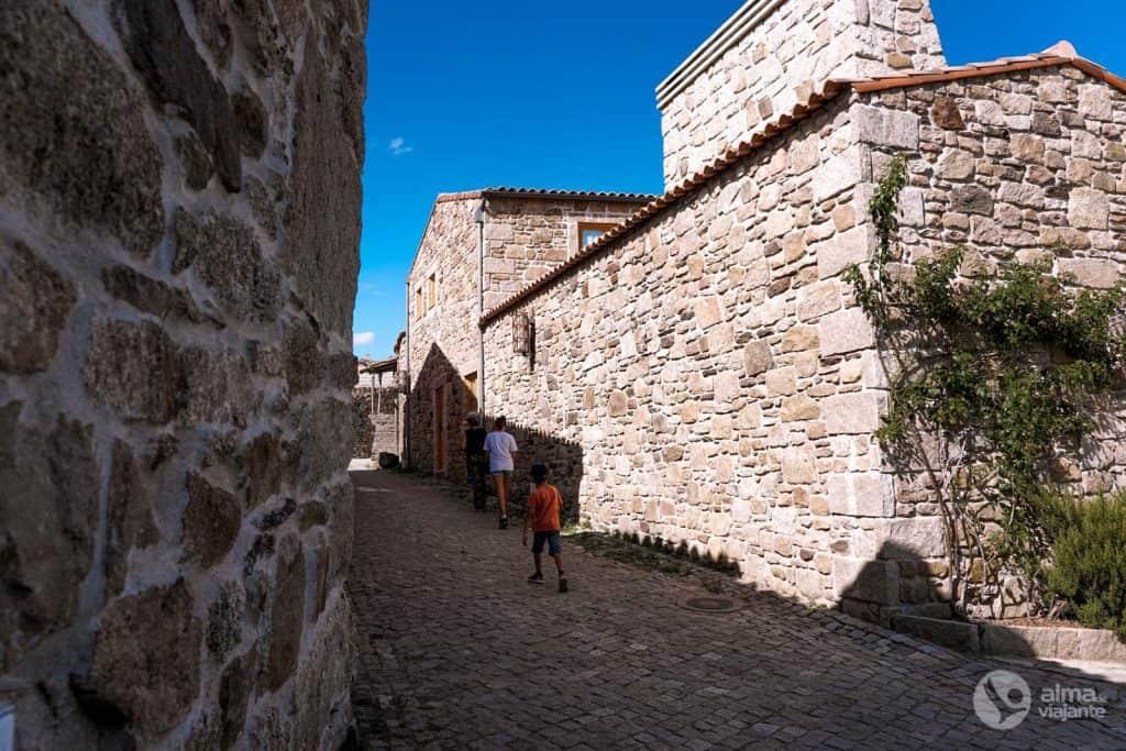 Escapadinha a Picote, Miranda do Douro