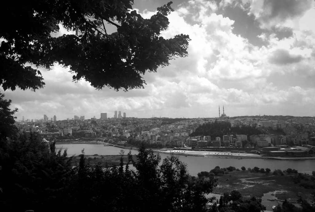 O que fazer em Istambul: visitar Pierre Loti
