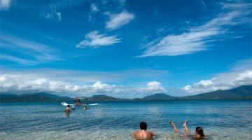 Planear uma viagem nas Filipinas