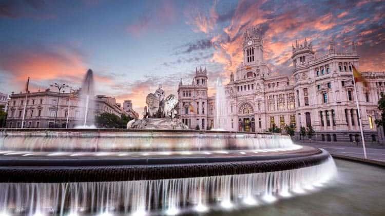 Roteiro de 24 horas em Madrid