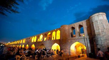 Hospitalidade persa (Do Cairo a Teerão #12)