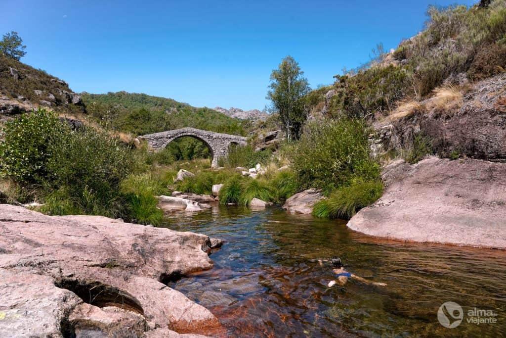 Ponte da Cava da Velha