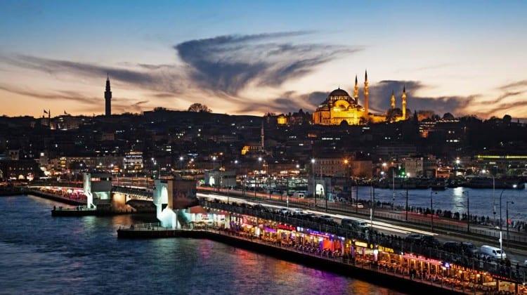 O que fazer em Istambul, as dicas da Manuela Matos Monteiro