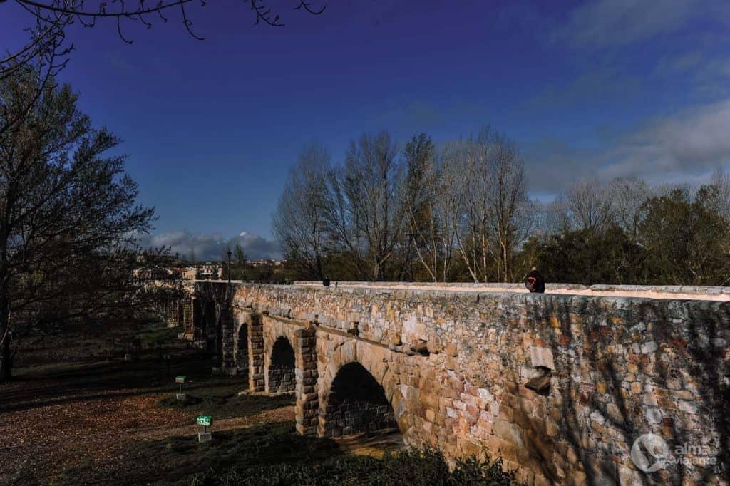 Ponte Romana de Salamanca