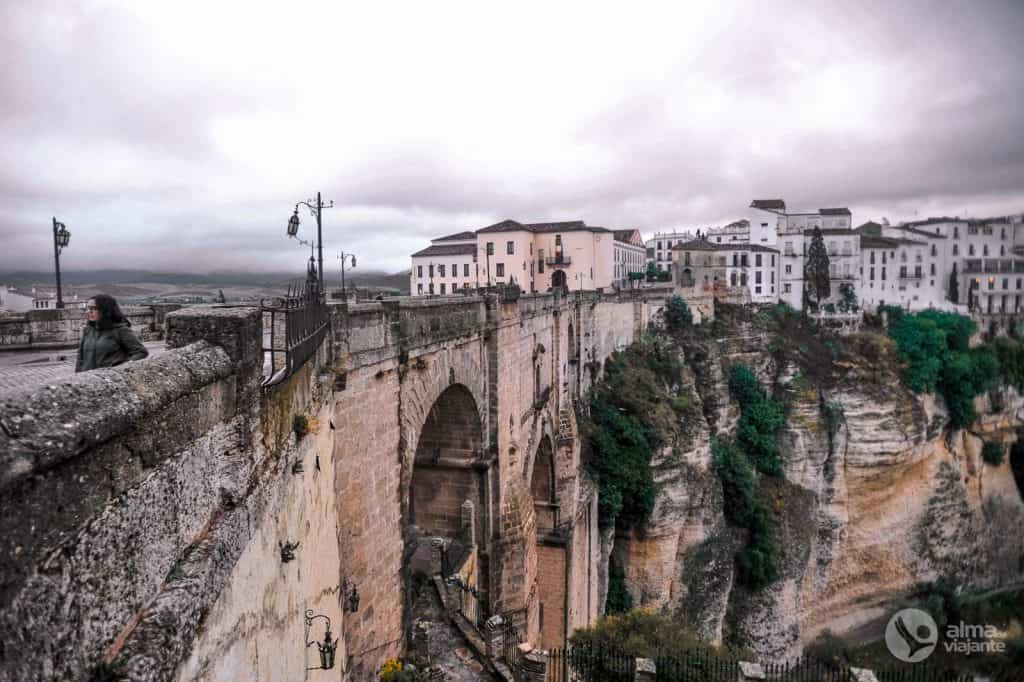 Skripts Andalūzija: Ronda