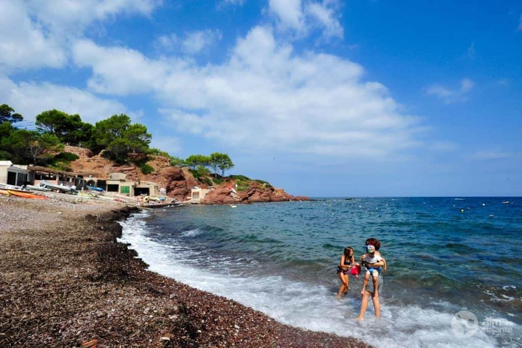 Férias em Maiorca: Port des Canonges