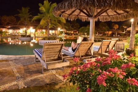 Onde ficar nos Lençóis Maranhenses: Porto Preguiças Resort,