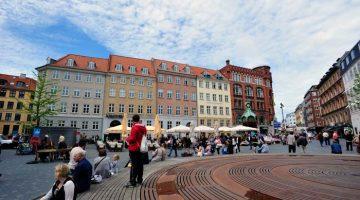 """""""Estávamos à sua espera"""", ou a história de um telemóvel perdido em Copenhaga"""