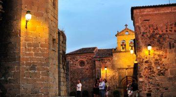 Património Mundial da UNESCO em Espanha