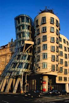 Edifício Dançante