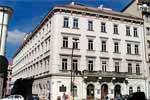 Hotel Eurostars Thalia, Praga