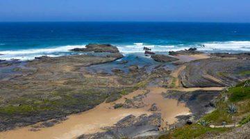 Carriagem, a praia mais bonita de Portugal