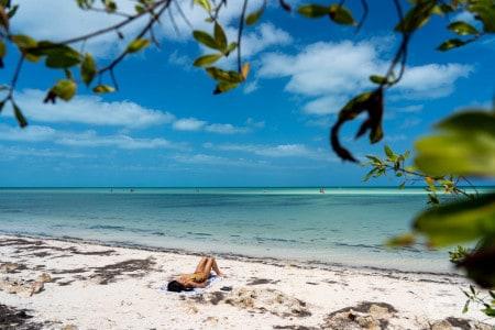 Praia de Holbox