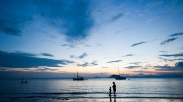 Uma praia por nossa conta em Koh Yao Yai (Pikitim #08)