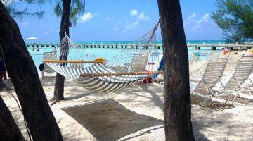 Ilhas Caimão por quem lá vive: Sara Silva e João Reis