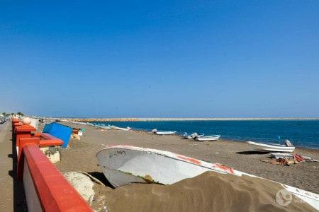 Praia de Quryat