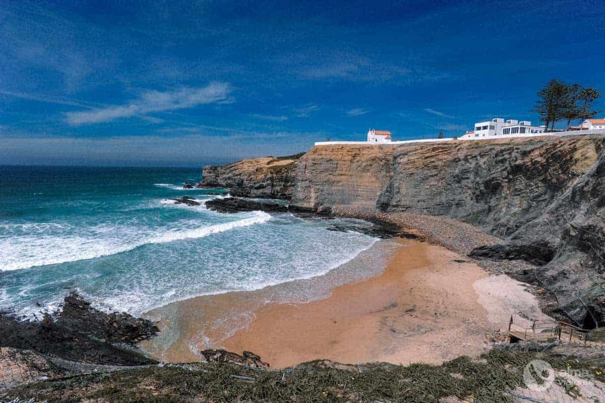 Praia da Zambujeira do Mar, Costa Vicentina