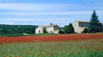 Provença, beleza natural